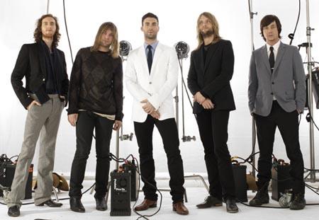 Discount Maroon 5, Neon Trees & Owl City tickets Staples Center 3/15 concert