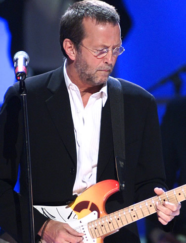Eric Clapton Madison Square Garden 4/12/2013 concert tickets