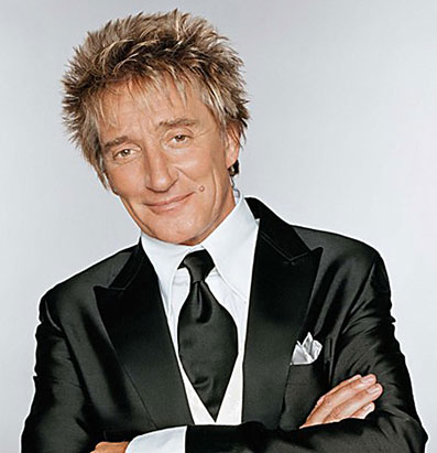 Rod Stewart & Steve Winwood Madison Square Garden 4/19/2013 concert tickets