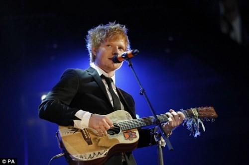 Discount Ed Sheeran tickets Nokia Theatre Live 2/17 concert