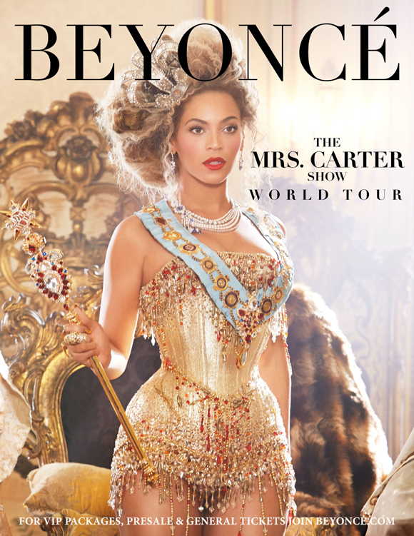 beyonce-mrs-carter-tour