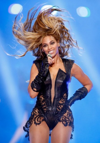 Beyonce Mrs. Carter Show World Tour 2013 tickets SALE Chicago