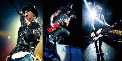 Guns N' Roses Not in This Lifetime 2016 tickets SALE Pittsburgh, PA