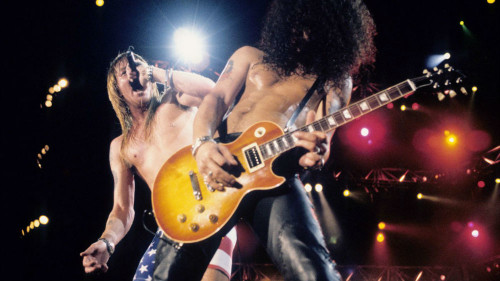 Guns N' Roses Not in This Lifetime 2016 tickets SALE Washington