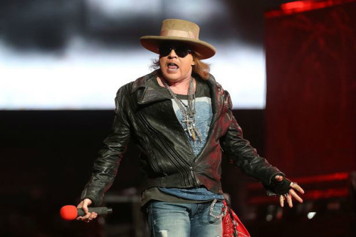 Guns N' Roses Not in This Lifetime 2016 tickets SALE Los Angeles