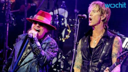 Guns N' Roses Not in This Lifetime 2016 tickets SALE Philadelphia, PA