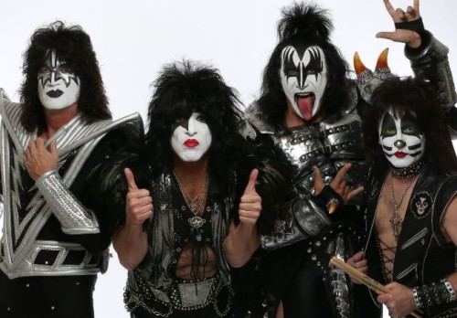 Kiss tour tickets The Forum 2/16/2019 concert