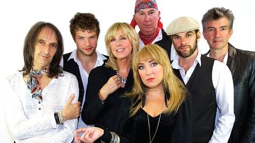 Fleetwood Mac tour tickets The Forum 12/13/2018 concert