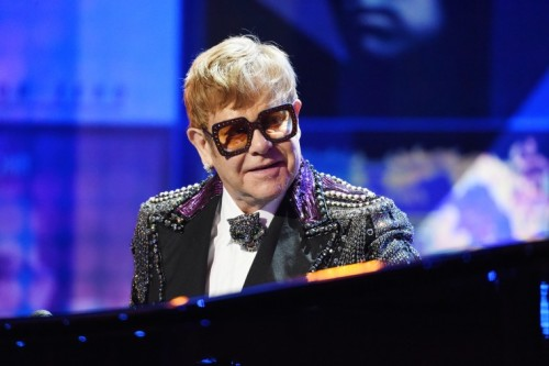 Elton John tour tickets The Forum 2/1/2019 concert